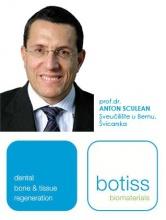 Anton Sculean, prof
